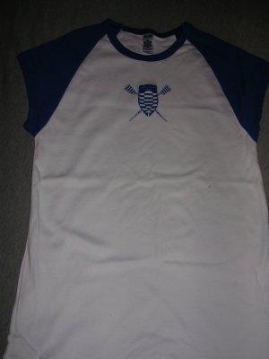 Girlie Logo T-Shirt