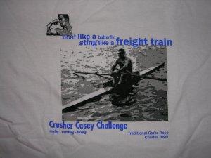 Crusher Casey T-Shirt