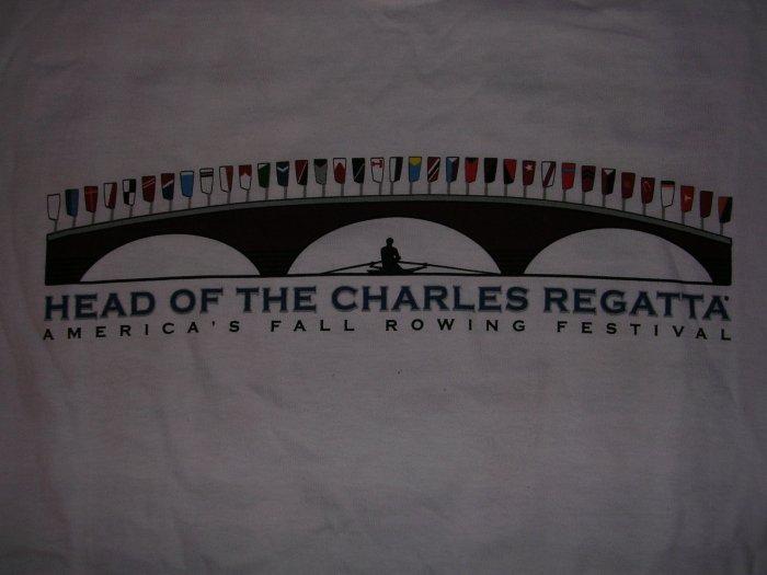 2003 HOCR Long-Sleeved Bridge Shirt