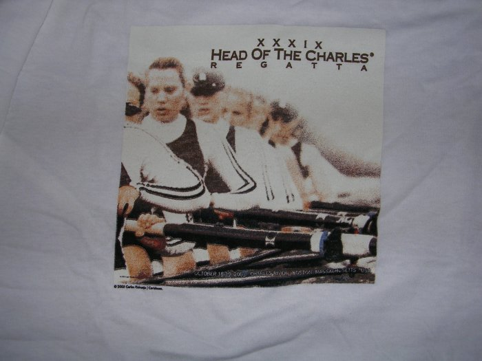 2003 HOCR Long-Sleeved Picture Shirt