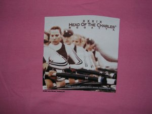2003 HOCR Pink Picture Shirt
