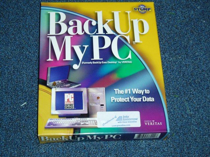 BackUP My PC