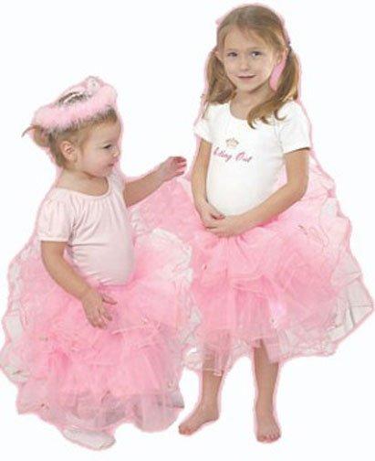 New ACTING OUT Swan Lake Musical Tutu Skirt