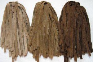 """Rug Hooking Wool """"Woodland Brown"""" #8 European Dyes Artisan Wools"""""""
