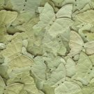 Sage Green Silk Butterfly Petals ~ Wedding ~ Shower ~ Party ~ Favor