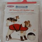 Extreme All Weather Dog Coat by Fashion Pet - Navy  Pet  X-Small