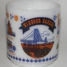 Windsor Canada Glasbake Mug