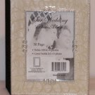 Wedding Photo Album 50 Pages 4x6 photos New