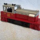 ATSF 241 Engine HO Scale