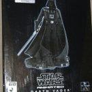 Star Wars Gentle Giant Black & White B&W Darth Vader Maquette