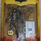 Batman Begins 2005 Exclusive Pre-suit Action Figure
