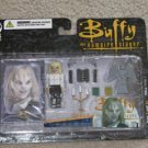 Darla PALz Figure Buffy the Vampire Slayer