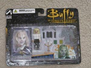 Darla PALz Figure Buffy the Vampire Slayer