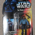 Star Wars Lando Calrissian POTF2