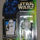 Star Wars Stormtrooper POTF2