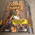 Tomb Raider Trilogy PC Boxed Edition