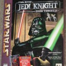 Star Wars Jedi Knight Dark Forces II PC Game Boxed Edition