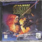 Star Wars Rebel Assault II The Hidden Empire PC Game