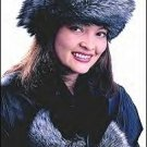 Fox Fur Cuff Hat 8225
