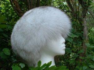 Fox Bubble Hat 8148 - WT