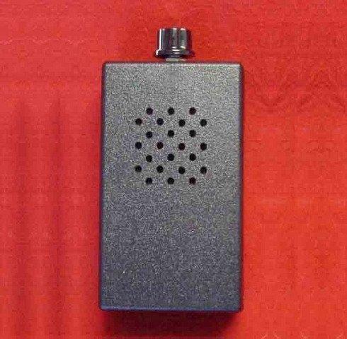 Audio Jammer V2
