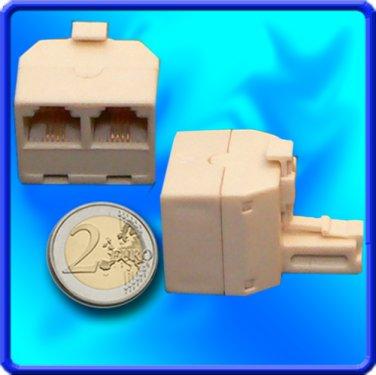 CRYSTAL STABLE PHONE BUG SPY SPLITTER TRANSMITTER UHF