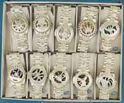 Spinner Mens Watch Set Of 10pcs