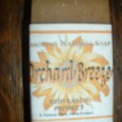 Carolyn's Natural Goat Milk Soap - Orchard Breeze 6 oz. bar