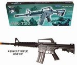 M16A5 Airsoft Rifle MR722