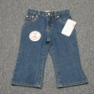 NEW Infant Girl's LEVI'S Jeans ~ 24 Months ~ FREE SHIPPING