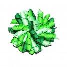 Large Korker - Green Mix