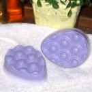 Lavender & Rose Massage Bar