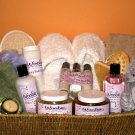 Large Spa Basket