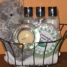 Spa Facial Gift Set