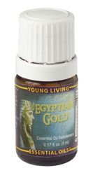 Young Living Essential Oils Egyptian Gold 5 Ml Free Shipping