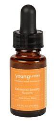 Young Living Essential Beauty Serums Acne Prone .5oz Free Shipping
