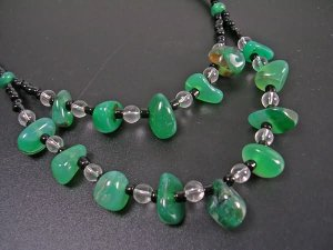 Turquoise Necklace 0002