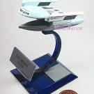 Furuta Star Trek Vol. 3 A3 Mini U.S.S. Grissom NCC-638