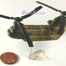 Furuta War Planes Miniature Model #39 Boeing CH-47 Chinook