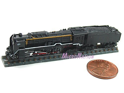 Furuta Choco Egg Series SL Train Vol. 1 Miniature Model #06 1:270 C62 Series No. 2 Swallow Angel