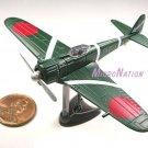 #104 Furuta War Planes Special Nakajima Ki-43 Hayabusa