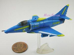 #22s Furuta War Planes Douglas A-4F Skyhawk Blue Angels