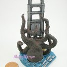 Furuta Ray Harryhausen #04 Giant Octopus Mini Figure