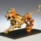 Medicos Happinet Saint Seiya Myth Cloth Collection Vol. 1 Miniature Model - Leo
