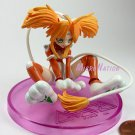 Capsule Works DearS Sexy Miniature Anime Gashapon Girl Figure Nia