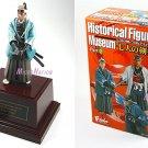 F-toys confect. Historical Figure Museum Part 2 Samurai Figure #10 Okita Souji