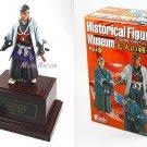 F-toys confect. Historical Figure Museum Part 2 Samurai Figure #11 Konda Isami