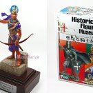 F-toys confect. Historical Figure Museum Part 5 Warrior #33 Pharaoh Rameses II B.C. 13th Century