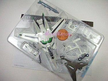 F-toys Happinet 1/144 Chara-Works Macross Valkyrie Vol. 2 #S VF-1J Hayao Kakizaki's plane