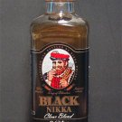 NIKKA BLACK Japanese Whisky 50 ml miniature bottle
